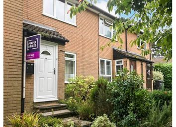 2 bed terraced house for sale in Kennet Close, Chartwell Green, Southampton SO18