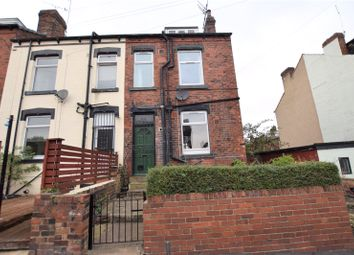 2 bed terraced house for sale in Cobden Avenue, Leeds LS12