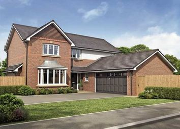 Thumbnail 5 bed detached house for sale in The Hartford II, Kings Meadow, Staining, Lancashire