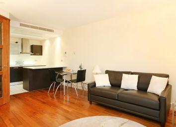 Thumbnail 1 bedroom flat to rent in Balmoral Apartments, Praed Street, London
