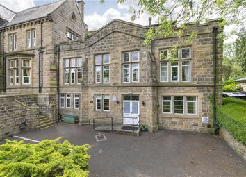 Thumbnail 2 bed flat to rent in Alexandra Suite, Crossbeck Road, Ilkley, West Yorkshire