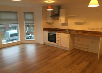 2 bed flat for sale in Queen Street, Liverpool L22