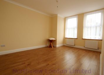 Thumbnail 2 bed flat to rent in Perth Road, Wood Green