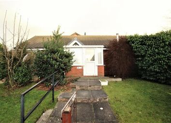 Thumbnail 2 bed detached bungalow to rent in Lansdowne Street, Blackburn