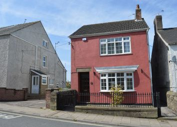 Thumbnail 3 bed detached house for sale in Belle Vue Road, Cinderford
