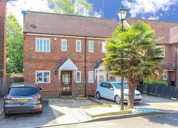 Thumbnail 4 bed semi-detached house for sale in Regents Place, Loughton, Essex