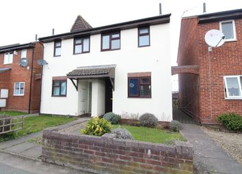 Thumbnail 2 bed semi-detached house to rent in The Vines, Grandstand Road, Hereford