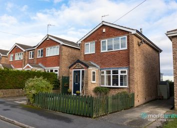 3 bed detached house for sale in Leawood Place, Stannington, - Cul-De-Sac Location S6