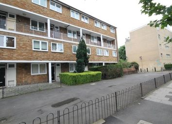 Thumbnail 4 bed flat for sale in Plough Way, Surrey Quays