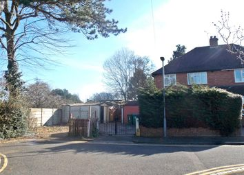Thumbnail 3 bed semi-detached house for sale in Firbank Drive, Watford