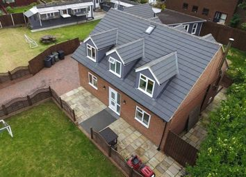 Thumbnail 4 bed detached house for sale in Scott Wood Lane, Leeds