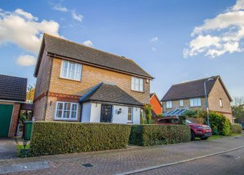 Thumbnail 3 bed detached house for sale in Rowan Way, Brandon Groves, South Ockendon
