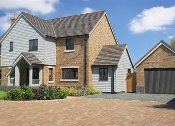 Thumbnail 4 bed detached house for sale in High Street, Much Wenlock