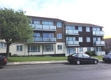 Thumbnail 1 bed flat to rent in Lustrells Vale, Saltdean, Brighton