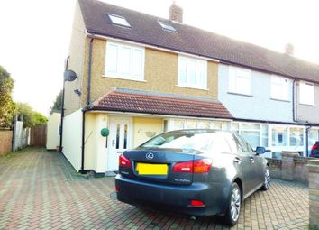Thumbnail 4 bed property to rent in St. Andrews Avenue, Hornchurch