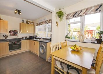 Thumbnail 3 bed end terrace house for sale in Stanshawe Crescent, Yate, Bristol