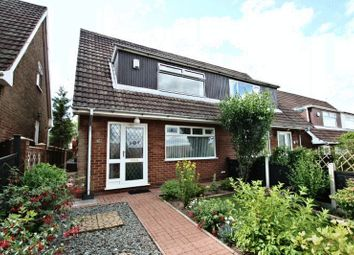 Thumbnail 2 bedroom semi-detached house for sale in St. Saviours Street, Kidsgrove, Stoke-On-Trent