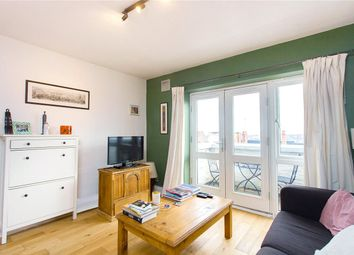 Thumbnail 1 bed flat for sale in Hillrise Mansions, Warltersville Road, London