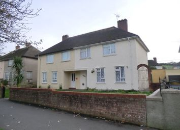 Thumbnail 3 bed property to rent in Bush Street, Pembroke Dock
