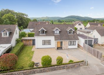 Thumbnail 4 bed detached house for sale in Benedicts Road, Liverton, Newton Abbot