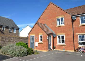 Thumbnail 1 bedroom flat for sale in Martin Way, Cullompton, Devon