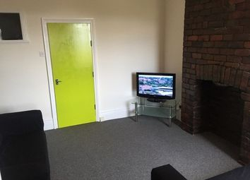 Thumbnail 4 bed terraced house to rent in Hunter House Road, Sheffield