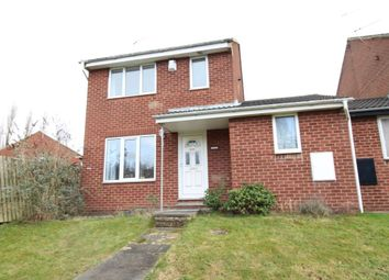 Thumbnail 3 bed detached house for sale in Winrose Drive, Leeds