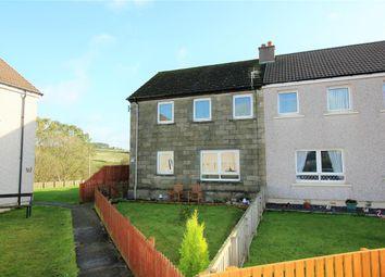 Thumbnail 4 bed semi-detached house for sale in Bridgend Road, Avonbridge, Falkirk