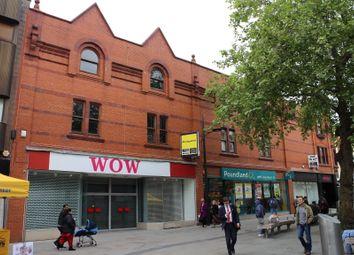 Thumbnail Retail premises for sale in 18 Regent Street, Swindon