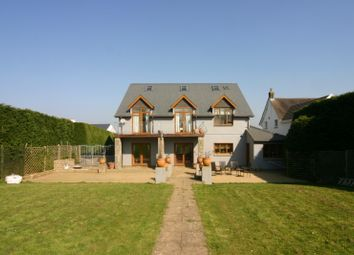 Thumbnail 5 bedroom detached house for sale in Llanrhidian, North Gower, Swansea