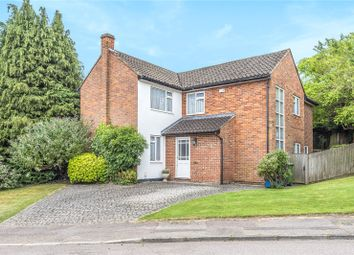Thumbnail 4 bed property for sale in Little Potters, Bushey