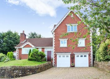 Thumbnail 5 bed detached house for sale in Moor Hill, Rochdale, Lancashire