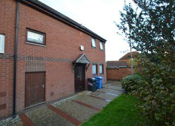 Thumbnail 3 bed semi-detached house for sale in Beloe Avenue, Norwich