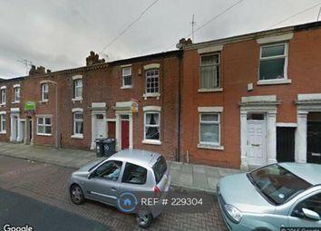 Thumbnail 3 bed terraced house to rent in Hesketh Street, Preston