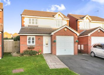 Thumbnail 3 bed detached house for sale in Hartnup Way, Prenton