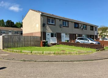 Thumbnail 2 bed end terrace house to rent in 10 Carlaverock Court, Tranent, East Lothian