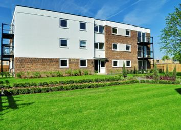 Thumbnail 2 bed flat to rent in Wallace Close, Uxbridge, Middlesex