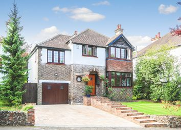 Purley Bury Close, Purley CR8. 4 bed detached house