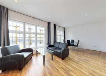 Thumbnail 2 bed flat to rent in Cambridge Heath Road, Whitechapel, London