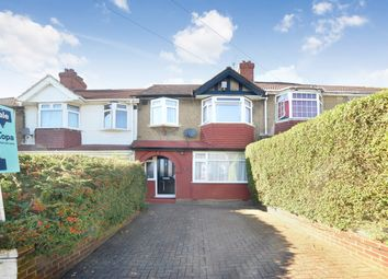 Thumbnail 3 bedroom terraced house for sale in Girton Road, Northolt
