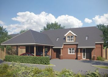 Thumbnail 2 bed semi-detached house for sale in Hambledon Road, Waterlooville
