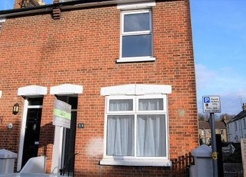 Thumbnail 4 bed shared accommodation to rent in Sidney Road, Gillingham, Kent