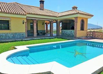 Thumbnail 5 bed villa for sale in Alhaurín El Grande, Andalucía