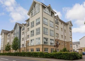 Thumbnail 2 bed flat for sale in Old Harbour Square, Stirling, Stirlingshire
