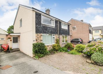 Thumbnail 3 bed semi-detached house for sale in Vicarage Drive, Kendal