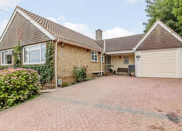 Thumbnail 4 bed detached house for sale in Hurstway, The Street, Dover, Kent