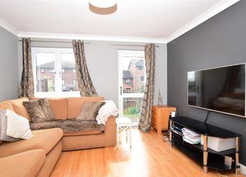 Thumbnail 1 bed end terrace house for sale in White Oak Close, Tonbridge, Kent