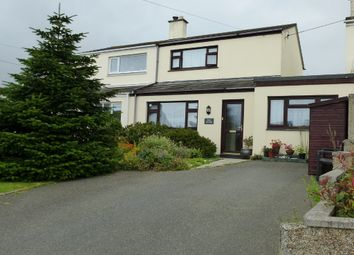 Thumbnail 3 bed terraced house for sale in Trevenner Square, Marazion