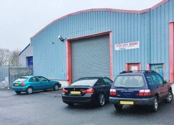 Thumbnail Parking/garage for sale in U S A M Trading, Wood Lane, Wolverhampton