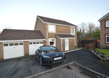 Thumbnail 1 bed flat for sale in Lawers Place, Irvine, North Ayrshire
